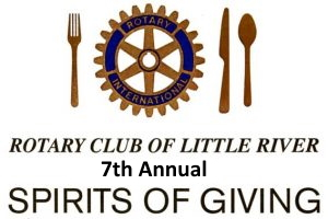 7th Annual Spirits of Giving